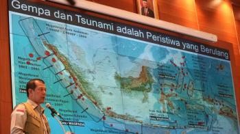 Kaleidoskop Bencana 2019, Waspadai Potensi Bencana Geologi dan Vulkanologi di 2020