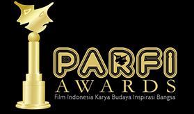PARFI AWARDS 2020 Festivalkan 4 Genre Film