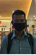 Agustino Ran Laporkan Penyidik INL ke Propam Polda Metro Jaya