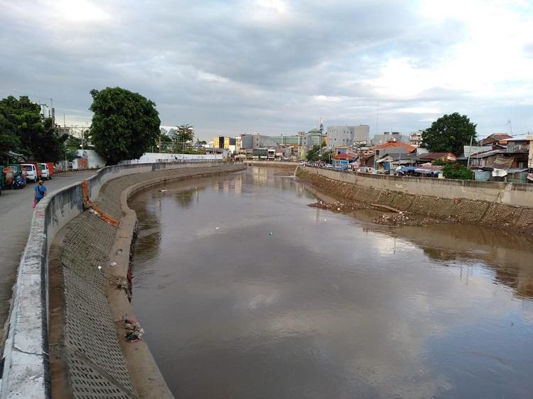 Kendalikan Banjir di Jakarta Timur SDA Siapkan Pompa Air
