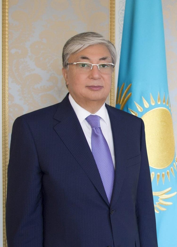 Bantuan Kemanusiaan Kazakhstan Sebesar 33.6 juta dollar