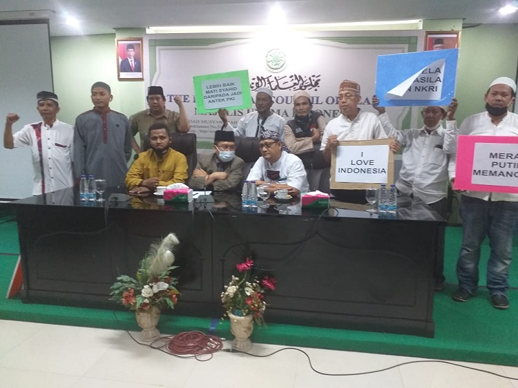 Desak Masiroh Kubro, ASMaPi: Jangan Sampai MUI Dianggap Cuma Gertak Sambal