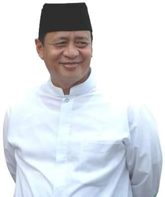 Gubernur Wahidin Himbau Warga Banten Lindungi Para Kyai dan Ulama
