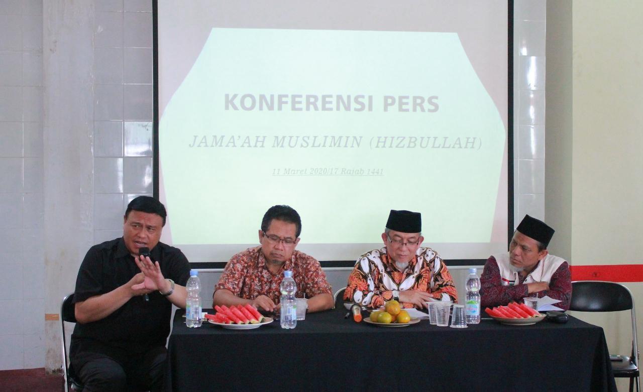 Pointers yang disampaikan Wartawan Senior yang juga Penasehat Forum Akademisi Indonesia (FAI) Bidang
