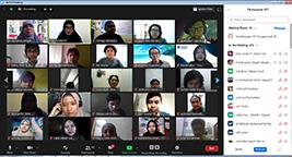 Tim Pengabdian Masyarakat Dosen UHAMKA Selenggarakan Pelatihan Merakit Personal Komputer