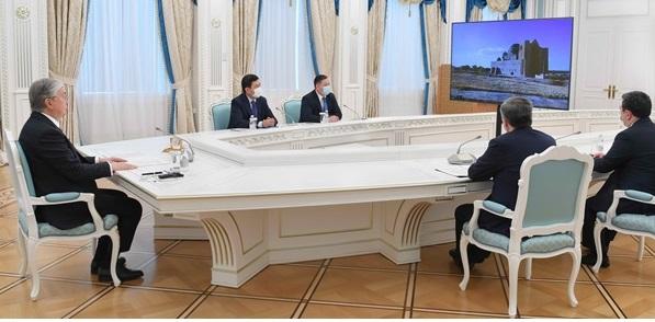 Kazakhstan adakan pertemuan informal Dewan Kerjasama Negara-negara yang Berbicara Bahasa Turki