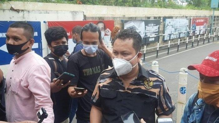 Raffi Ahmad Dilaporkan ke Polisi Atas Dugaan Langgar Prokes COVID-19
