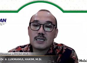 ASSALAM 2020 Beri Penghargaan 10 Perusahaan Bersertifikat Halal