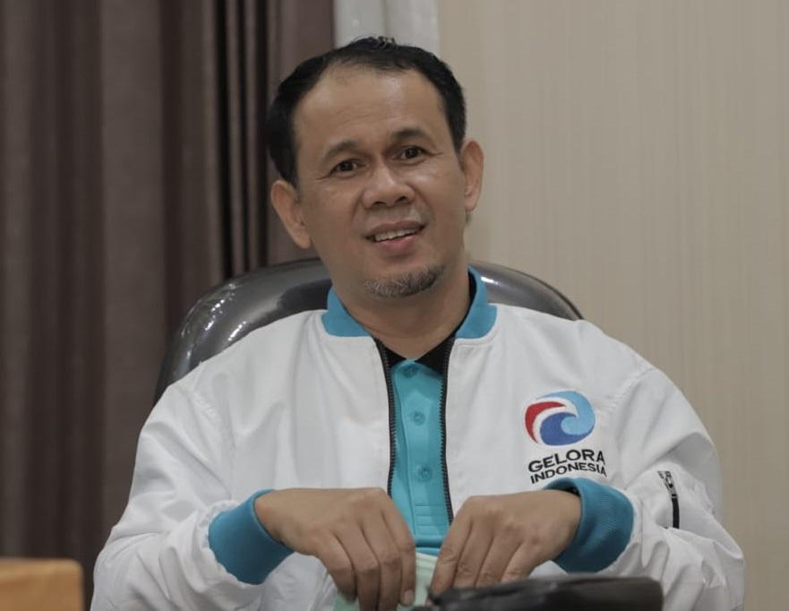 Mahfuz Sidik : Kehadiran Partai Gelora Diperhitungkan di Pilkada 2020, 135 Dukungan Diteken