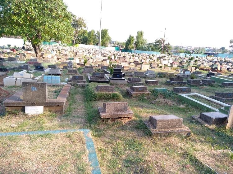 Lahan Pemakaman Menjadi Buah Bibir Warga Cakung Tolak Pemakaman Penghuni Rusun