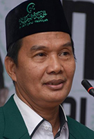 Tindak Lanjut Pembatalan Pemberangkatan Haji 2021