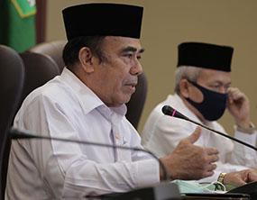 Haji 2020 Batal Berangkat