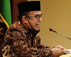 Istiqlal Tidak Gelar Salat Idul Adha 1441H