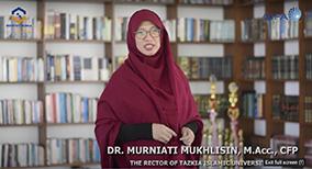 Institut Tazkia Terpilih Sebagai Kampus Penyedia Pendidikan Keuangan Syariah Terbaik di Dunia