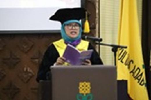 Aktivis PII Dikukuhkan Sebagai Guru Besar UIN Sunan Kalijaga,Yogyakarta