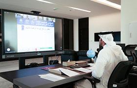 Qatar Charity Kembali Meraih Penghargaan Internasional