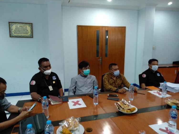 Tenaga Keamanan Pelabuhan Tanjung Priok Kehilangan Pekerjaan di Pelindo II
