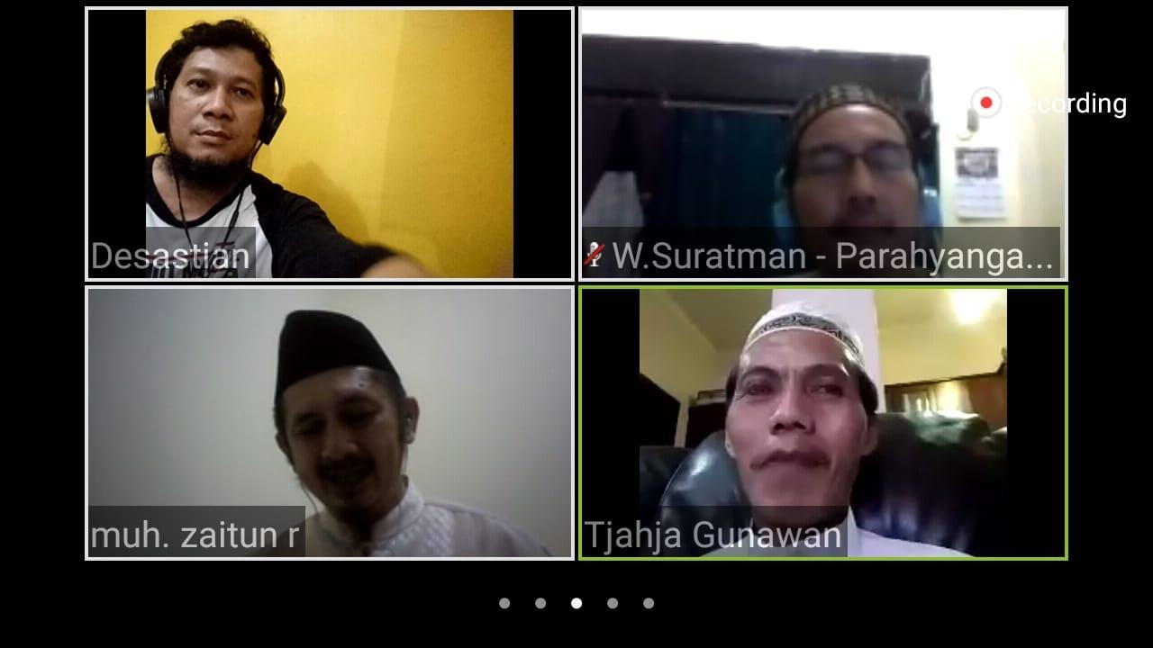 DR.KH. Muhammad Zaitun Rasmin : Menyikapi New Nomal dengan Bijak