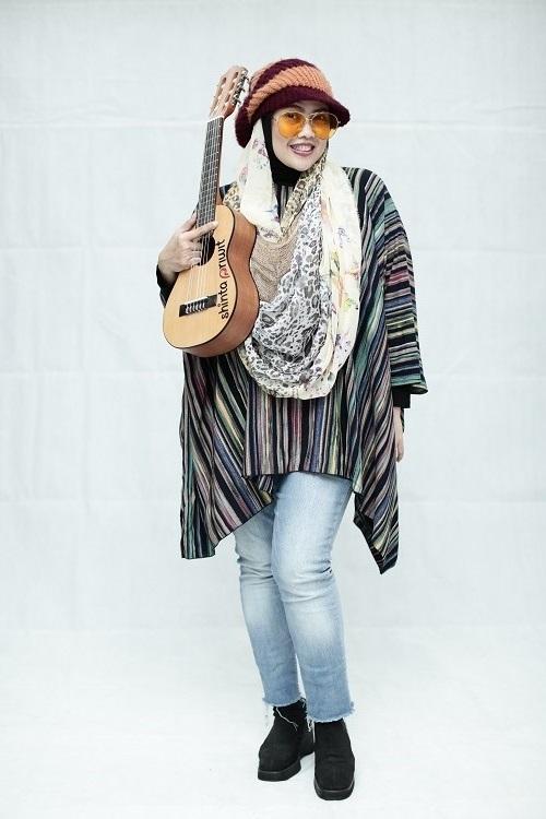 Shinta Priwit, Senyumlah Negeriku