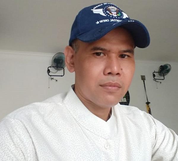 Maruf Digoyang, Maruf Melawan