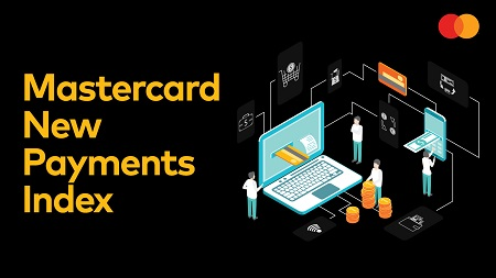 Mastercard New Payments Index