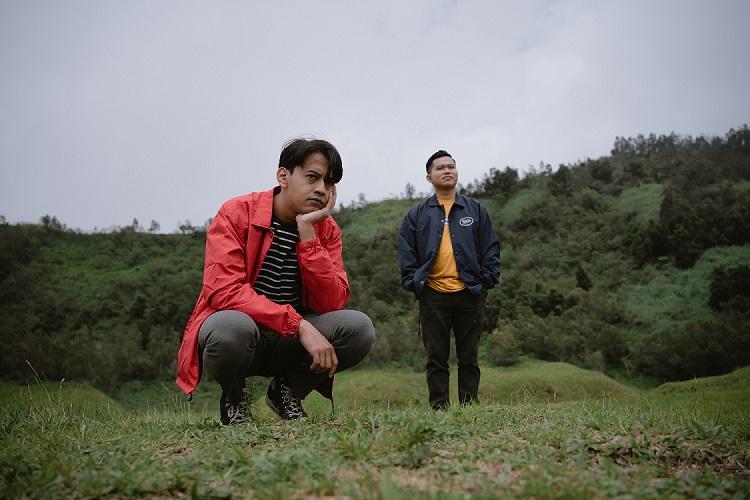 Band Pendatang Baru Dengan Konsep Duo Personil SEPIJAK Merilis single Berjudul Kembali Menyapa