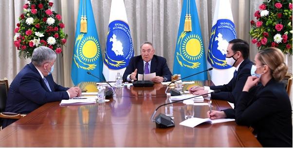 30 Tahun Persatuan, Perdamaian, dan Harmoni: Kazakhstan mengadakan sesi ke-29 Majelis Rakyat Kazakhs