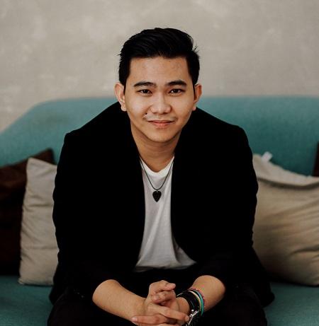 Alif Maulana Rilis Single Perdana Berjudul Hopes & Dreams