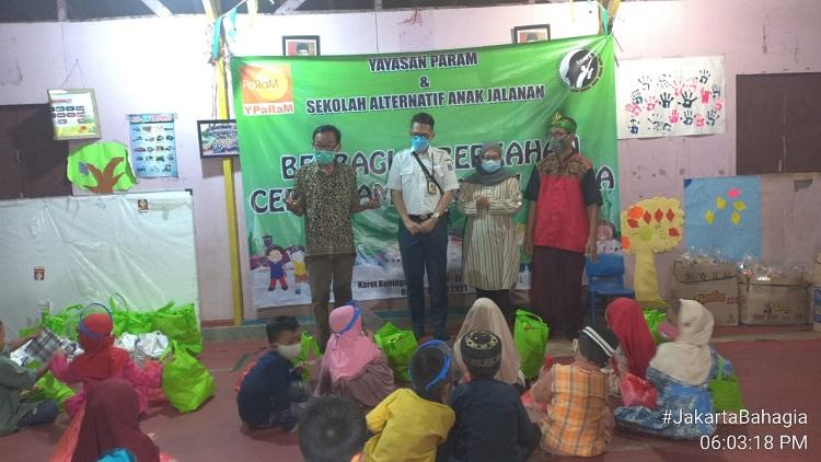 JB : Gelar Program Ramadhan Bahagia