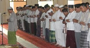 MUI: Sholat Idul Adha dan Berjamaah di Masjid Sebaiknya Ditangguhkan