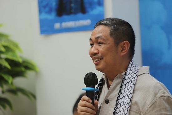 Anis Matta Dorong Pertemuan Jokowi-Erdogan di Jakarta Atasi Konflik Palestina
