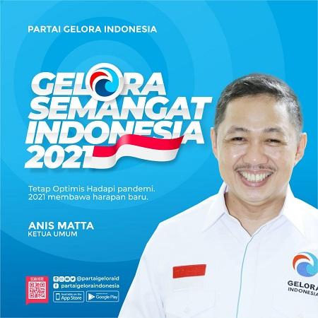 Anis Matta: Industri Kreatif Harus Menjadi Backbone Ekonomi Indonesia