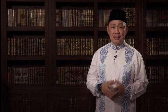 Usai Ramadhan Ini, Anis Matta Berharap Pandemi Covid-19 Berakhir