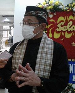 Anwar Al Betawie: Pencak Silat Harus Masuk Mulok