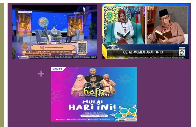 MUI Apresiasi Televisi dengan Program Ramadhan Edukatif