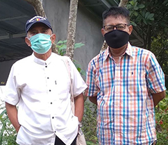 Festival Bogor Timur akan Diawali  Webiner Kajian Kebudayaan Jonggol
