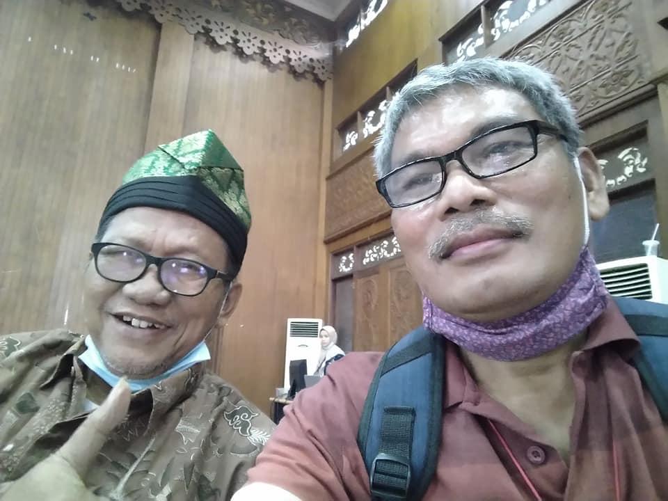 Sutradara Kawakan Dedi Setiadi, Soal Festival Kesenian Jonggol: