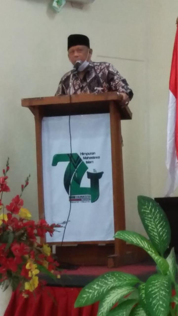 Dr.Eggy Sudjana, SH, M.Si, HMI Gagal Mengawal Indonesia Sebagai Negara Adil dan Makmur