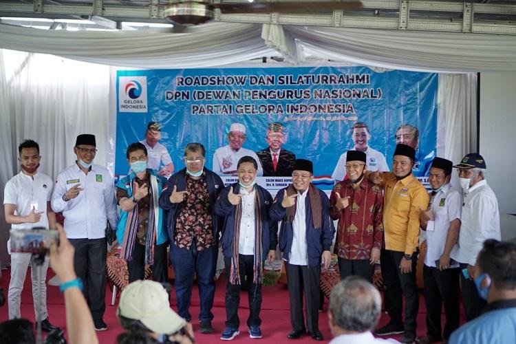 Anis Matta: Sudah Saatnya Indonesia Jadi Negara Kuat, Modern dan Tangguh