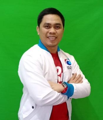 Partai Gelora Dorong Indonesia Jadi Kekuatan Global Power dan Global Player