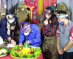Raja-raja Nusantara akan Turun Gunung Berantas Hoaks