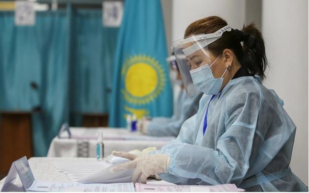 Kazakhstan mengumumkan Amandemen Signifikan Terhadap Undang-Undang Pemilu