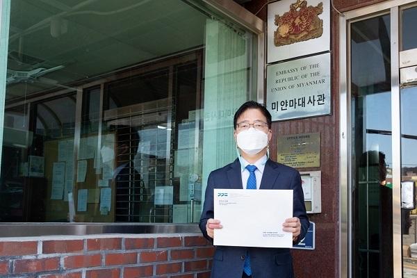 Pendapatan Dasar Pemuda Gyeonggi telah meningkatkan kualitas hidup kaum muda