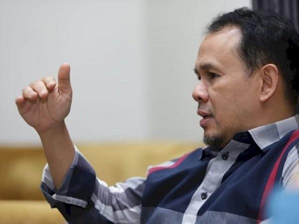 Marah-marah ke Pendamping PKH, Mahfuz: Sikap Mensos Risma Tidak Pancasilais