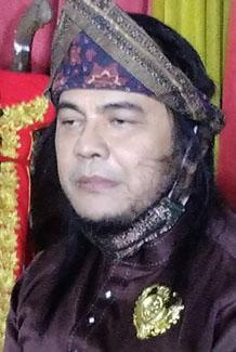 Sultan Iskandar Mahmud Badaruddin Apresiasi Penyelengaraan Festival Kesenian Jonggol