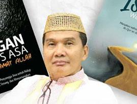 Ketua PDPAB MUI DR. KH. Masyhuril Khamis SH., MH: Keputusan Presiden Tepat
