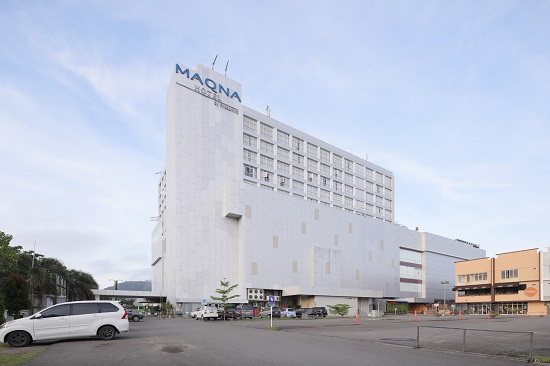 Presiden FSPMI Desak Managemen Maqna Hotel Gorontalo Pekerjakan Kembali Buruh yang di PHK