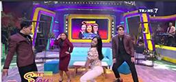 Pesbuker dan Sejumlah Acara Ramadhan di TV Langgar Aturan