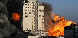 DPR RI  Kecam Serangan Israel ke Palestina