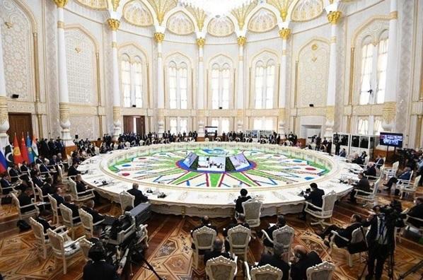 Kazakhstan menjadi tuan rumah Pertemuan ke-6 Menteri Luar Negeri CICA